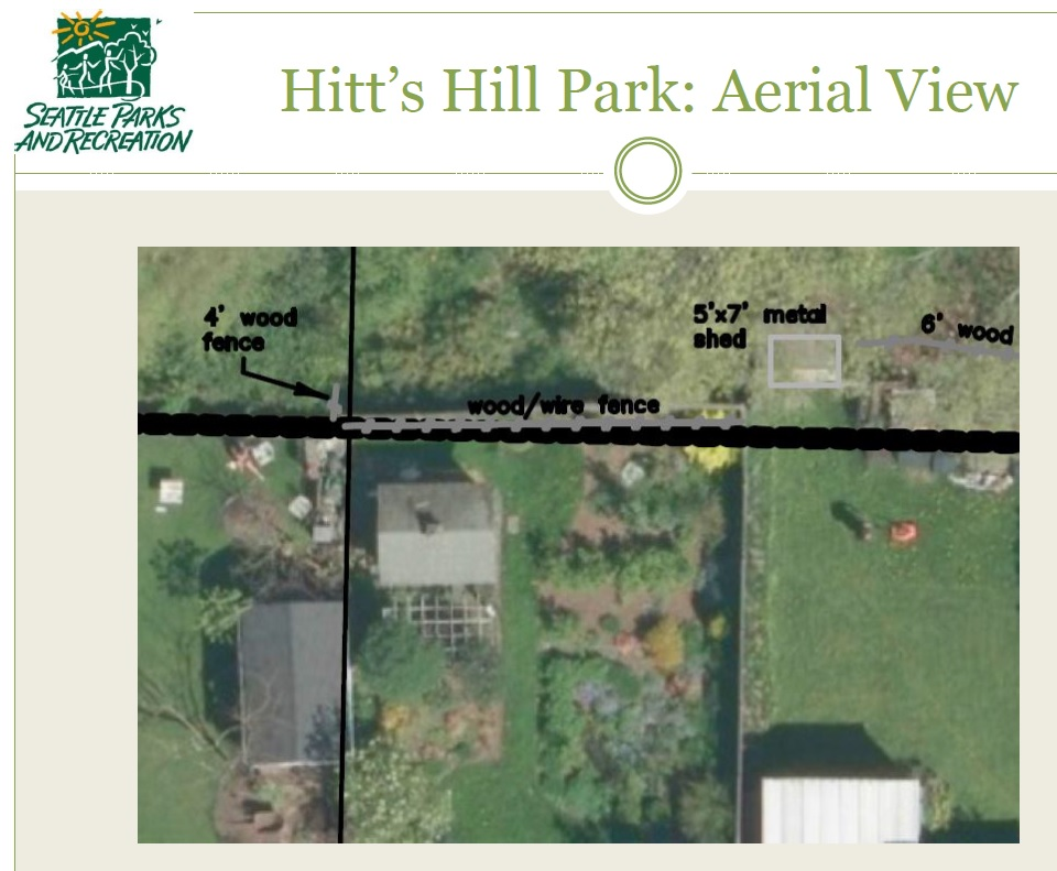 hitts hill