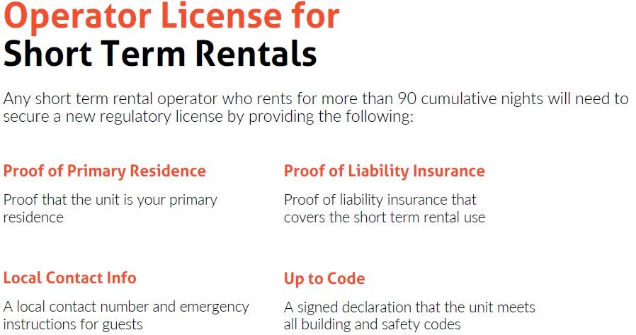 operator license