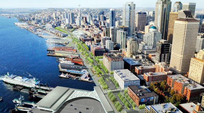 More details on the Waterfront LID Agreement